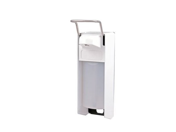 XXLselect Soap and disinfectant dispenser 151x80x (h) 287mm - 500ml