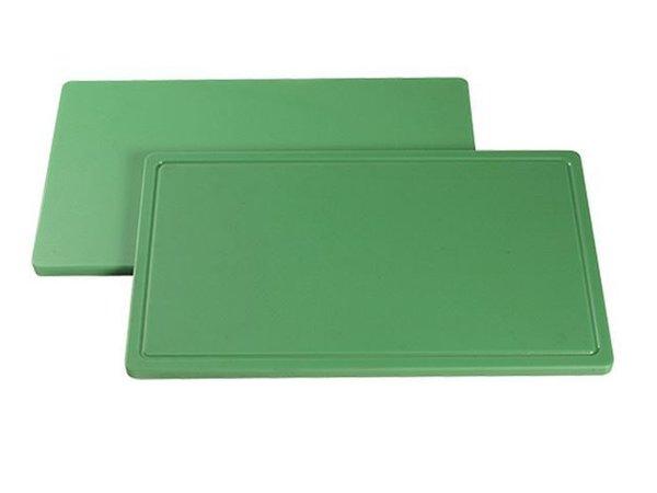 Caterchef Cutting boards DPE 500 - level - 2 (H) x60x35cm - 7 colors