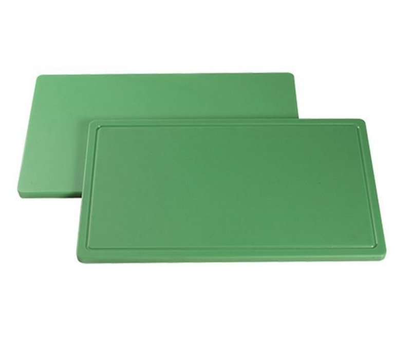 Caterchef Cutting boards DPE 500 - level - 2 (H) x50x30cm - 7 colors