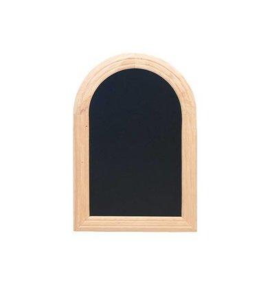 Securit Rondo Wand Tafel Blank - 3 Größen