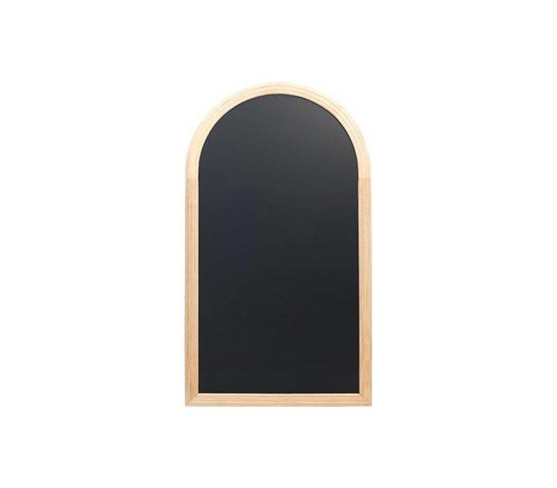 Securit Rondo wall chalkboard Blank - 3 Sizes