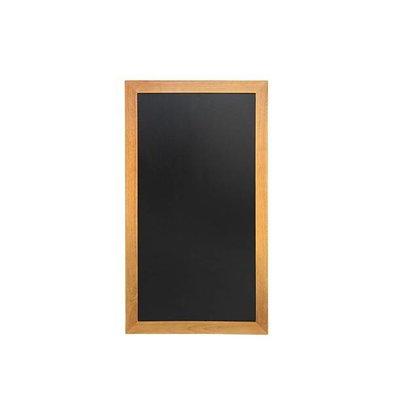Securit Teak Wand Tafel Lange - 4 Größen