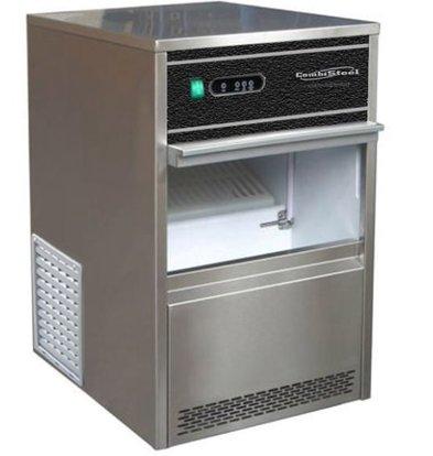 Combisteel Eismaschine - 50 kg / 24h - 11 kg Verfügbarkeit