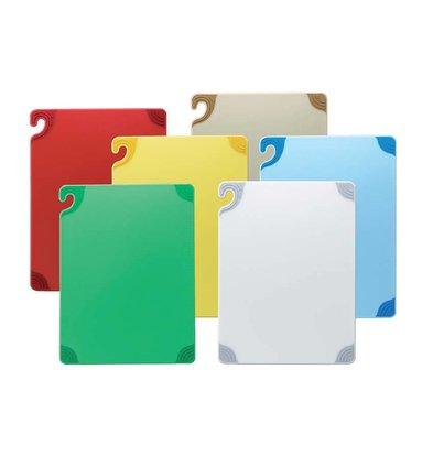 San Jamar San Jamar Cutting board - 45x61cm - Saf-T-Grip - 6 Colors