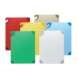 San Jamar San Jamar Cutting board - 38x51cm - Saf-T-Grip - 6 Colors