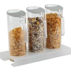 APS Four-piece Cereal Bar | 380x155 (H) 40mm