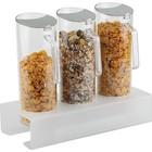 APS 4-delige Cereal Bar | 380x155x(H)80mm