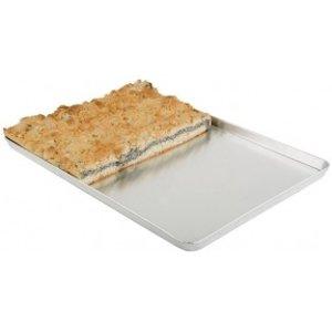APS Baking tray Aluminium | 480x320 (H) 20mm