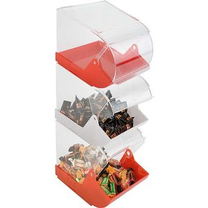 APS Box / Sweetbox | Stapelbar | 23x14,5x (H) 15cm