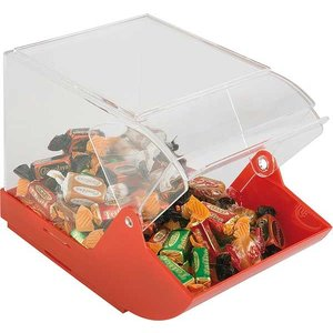 APS Box / Sweetbox | Stapelbar | 14,5x 23 x (H) 15 cm