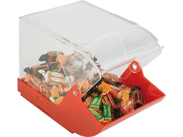 APS Box / Sweetbox | Stapelbar | 14,5x 23 x (H) 15 cm