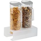 APS Dreiteilige Cereal Bar   260x155 (H) 80 mm