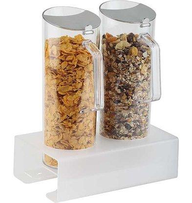 APS Dreiteilige Cereal Bar | 260x155 (H) 80 mm