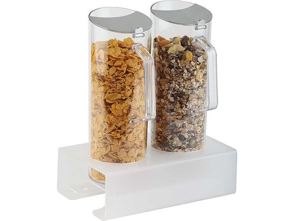 APS Three-piece Cereal Bar | 260x155 (H) 80mm