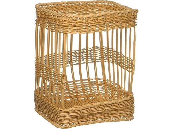 APS Baguette Basket - 400x300x (h) 480mm