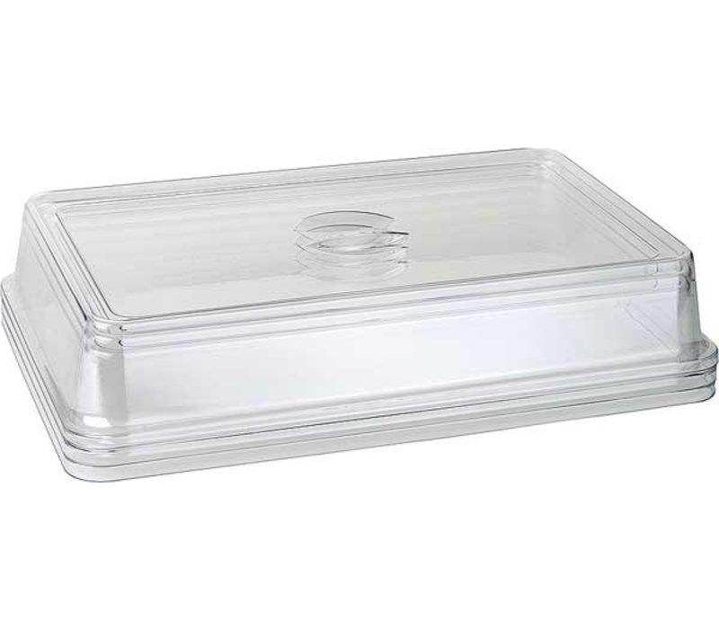 APS Decken | Stapelbar | 53x32,5x (H) 9.5cm