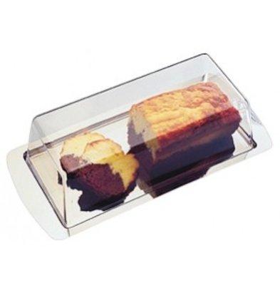 APS Deckel für Kuchenständer | 290x135x (H) 90 mm