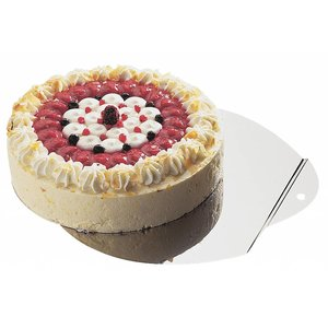 APS Kuchen / Torten-Lifter | Edelstahl | Ø30cm