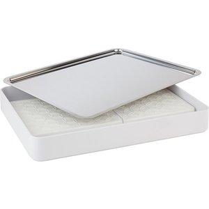 APS Tray Gekühlte Kühlkörper + + Box | Rechteckig | 435x325x60 (h) mm