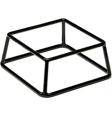 APS Buffet Stand Multi   Metaal met Anti-slip Laag   Stapelbaar   18x18x(H)8cm