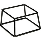 APS Buffet Stand Multi | Metal with anti-slip layer | Stackable | 18x18x (H) 10cm