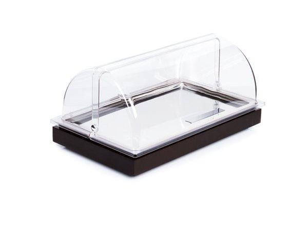 APS Buffet-Set | Rechthoekig | GN 1/1 530x325x(H)85mm