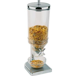 APS Cereal Dispenser Fresh & Easy | Inhoud 4,5 Liter | 220x175x(H)520mm