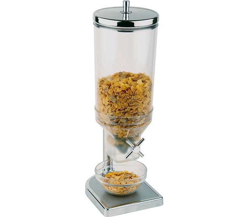APS Cereal Dispenser Fresh & Easy | Capacity 4.5 Liter | 220x175x (H) 520mm