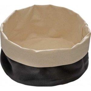 APS Broodtas Oval - 200x150x (h) 70mm