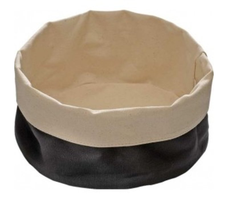 APS Broodtas Oval - 200x150x (h) 70 mm