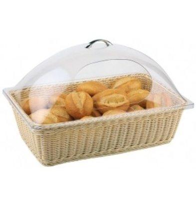APS Buffet Basket GN 1/1 - 530x325x (h) 155mm