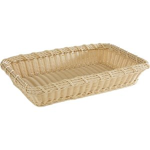 APS Buffet Basket GN1 / 1-530 x325x (h) 100mm