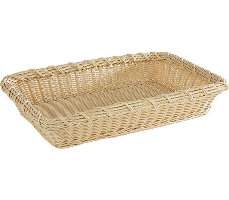 APS Buffet Basket GN1 / 1-530 x325x (h) 100mm