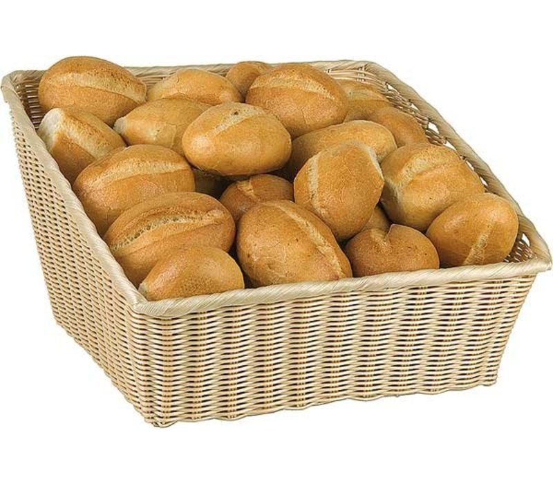 APS Buffet Basket - Large - 430x380x (h) 250mm