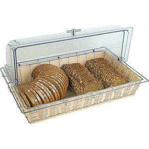 APS Buffet Basket GN 1/1 - 530x325x (h) 80mmm