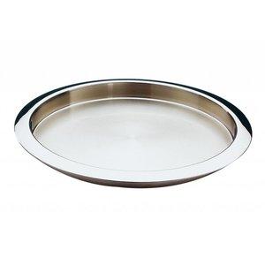 APS Schaal Doorsnee | Ø150x30 mm