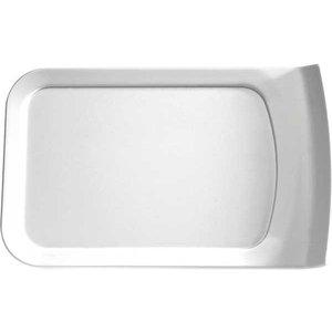 APS Skalieren Cascade | Rechteckig | Melamin Weiß | 260x160x (H) 24 mm