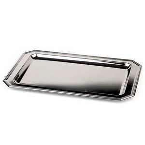 APS Scale Elegance | Rectangle | Stainless steel | 401x260mm