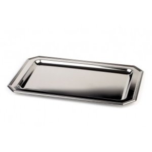 APS Scale Elegance | Rectangle | Stainless steel | 480x300mm