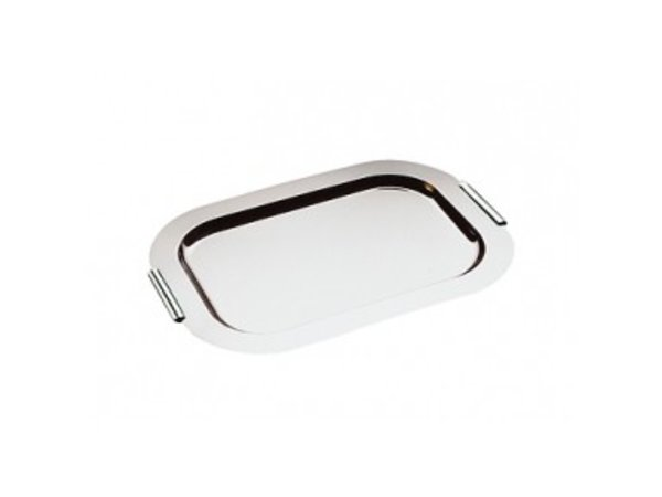 APS Scale Finesse | Rectangle | Stainless steel | 700x480mm