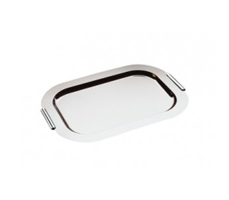 APS Scale Finesse | Rectangle | Stainless steel | 600x420mm