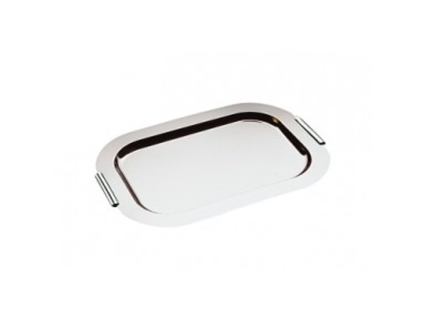 APS Scale Finesse | Rectangle | Stainless steel | 520x380mm