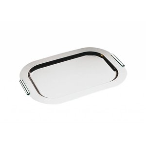 APS Scale Finesse | Rectangle | Stainless steel | 440x310mm