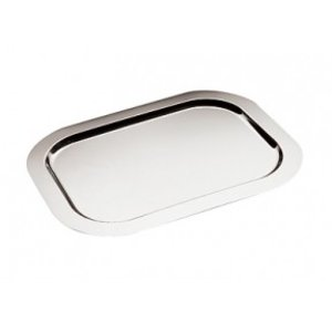 APS Scale Finesse | Rectangle | Stainless steel | 680x840mm