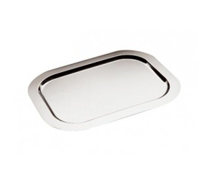 APS Scale Finesse | Rectangle | Stainless steel | 580x420mm