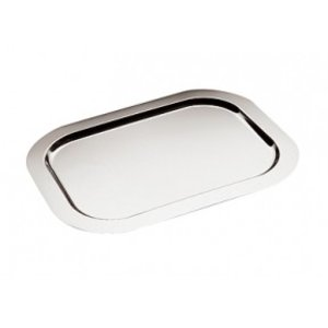 APS Scale Finesse | Rectangle | Stainless steel | 480x300mm