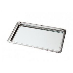 APS Scale Rectangle | Stainless steel | GN 1/1 | Profi Line | 530x325mm