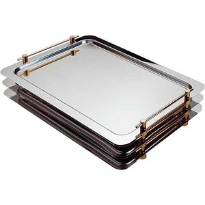 APS Scale Profi Line | Rectangle | Stainless steel | 1/1 GN 530x325mm