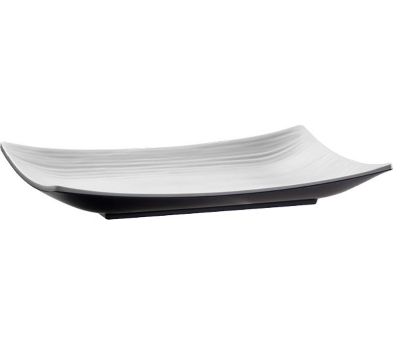 APS Scale - HALFTONE - Melamine - 290x180x (h) 40 mm