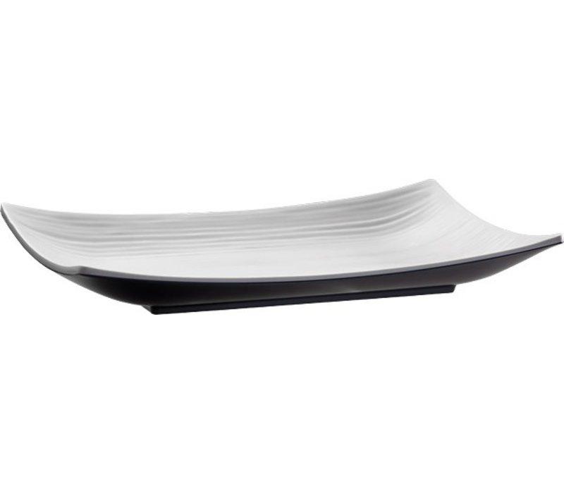 APS Schaal - HALFTONE - Melamine - 290x180x(h) 40 mm